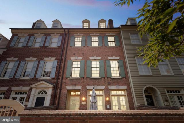 23 Wilkes Street, ALEXANDRIA, VA 22314 (#1002278166) :: Keller Williams Pat Hiban Real Estate Group