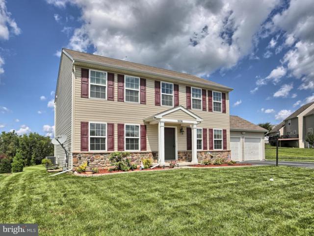 1836 Creek View Drive, PALMYRA, PA 17078 (#1002278346) :: Benchmark Real Estate Team of KW Keystone Realty