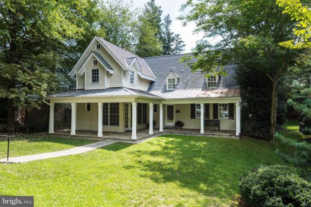 4810 Cumberland Avenue, CHEVY CHASE, MD 20815 (#1002278482) :: The Maryland Group of Long & Foster