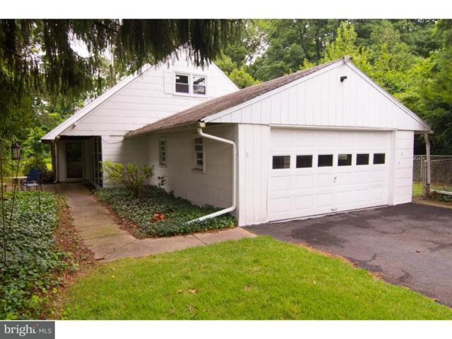 8815 Cheltenham Avenue, WYNDMOOR, PA 19038 (#1002278576) :: Remax Preferred | Scott Kompa Group