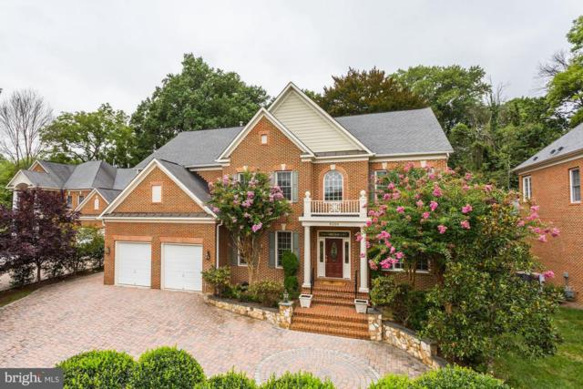 9204 Jones Mill Road, CHEVY CHASE, MD 20815 (#1002278800) :: Colgan Real Estate