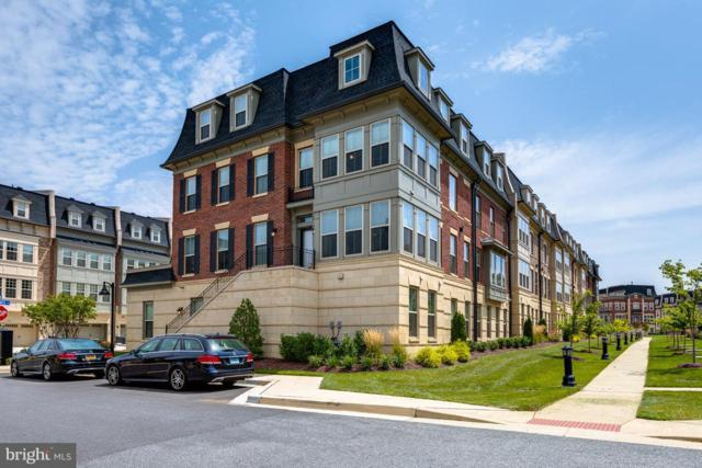 701 Fair Winds Way #251, OXON HILL, MD 20745 (#1002280418) :: ExecuHome Realty