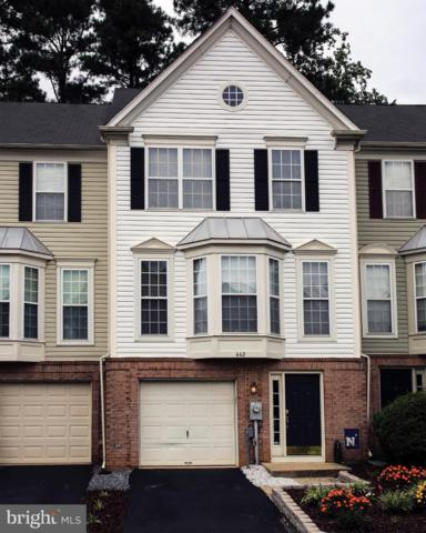 662 Howards Loop, ANNAPOLIS, MD 21401 (#1002280474) :: Pearson Smith Realty