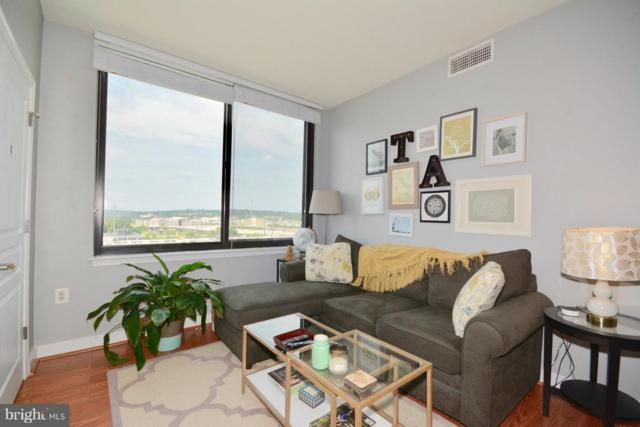 2451 Midtown Avenue #1320, ALEXANDRIA, VA 22303 (#1002280504) :: Dart Homes