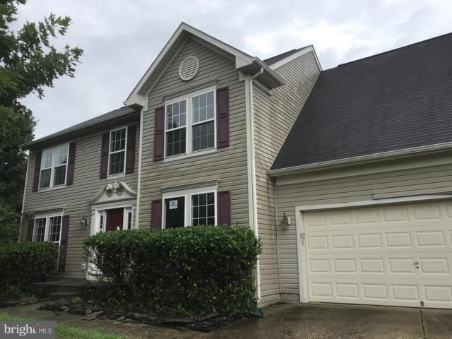 1404 Barnacle Geese Court, UPPER MARLBORO, MD 20774 (#1002280534) :: The Gus Anthony Team