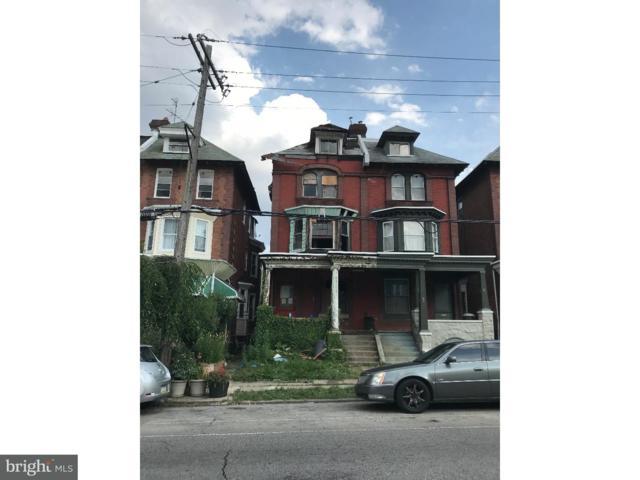 5124 Springfield Avenue, PHILADELPHIA, PA 19143 (#1002280556) :: The John Collins Team