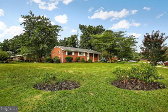 6830 Lois Drive, SPRINGFIELD, VA 22150 (#1002280824) :: Remax Preferred | Scott Kompa Group