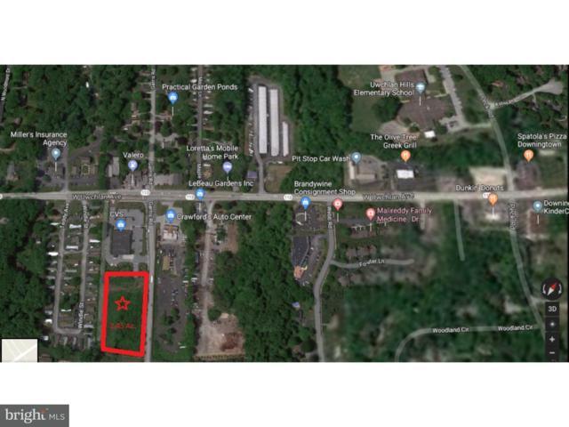 599 Bell Tavern Road, DOWNINGTOWN, PA 19335 (#1002280922) :: Remax Preferred | Scott Kompa Group