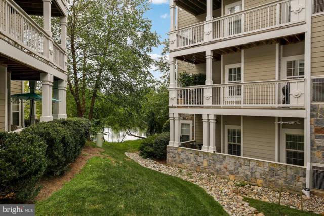 1712 Lake Shore Crest Drive #13, RESTON, VA 20190 (#1002280998) :: Dart Homes
