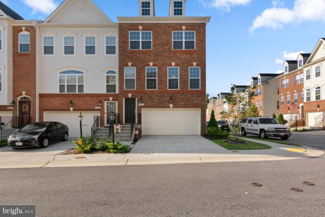 1603 Sun High Terrace, SEVERN, MD 21144 (#1002281148) :: Circadian Realty Group