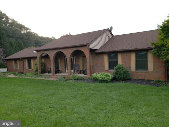 18502 Upper Beckleysville Road, HAMPSTEAD, MD 21074 (#1002281200) :: The Gus Anthony Team