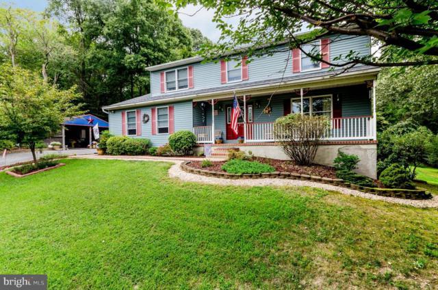 9164 Rolling Meadow Run, PASADENA, MD 21122 (#1002281338) :: Colgan Real Estate