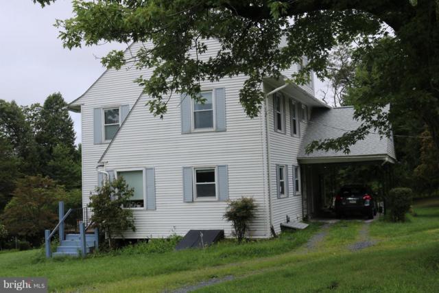 13249 Buena Vista Road, WAYNESBORO, PA 17268 (#1002281536) :: The Putnam Group