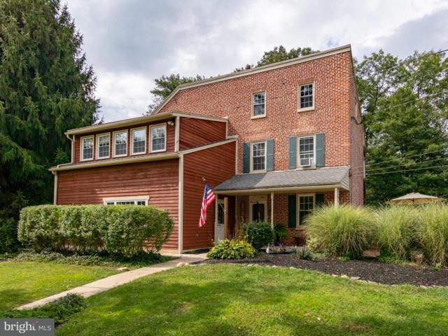 2203 Strickhouser Road, SEVEN VALLEYS, PA 17360 (#1002281834) :: Benchmark Real Estate Team of KW Keystone Realty