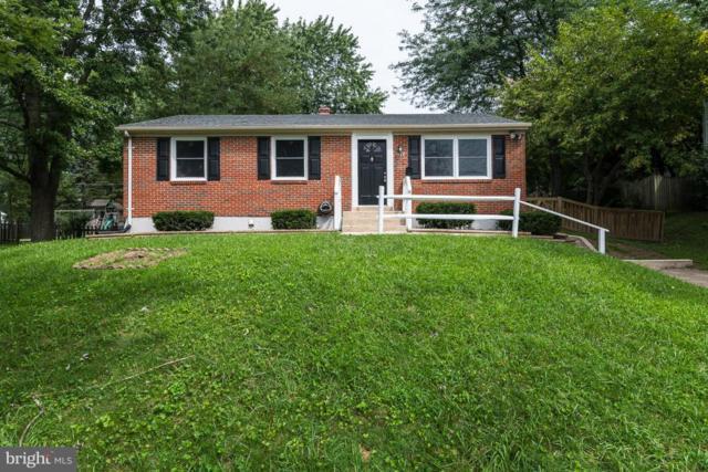 114 Glyndon Drive, REISTERSTOWN, MD 21136 (#1002281872) :: Colgan Real Estate
