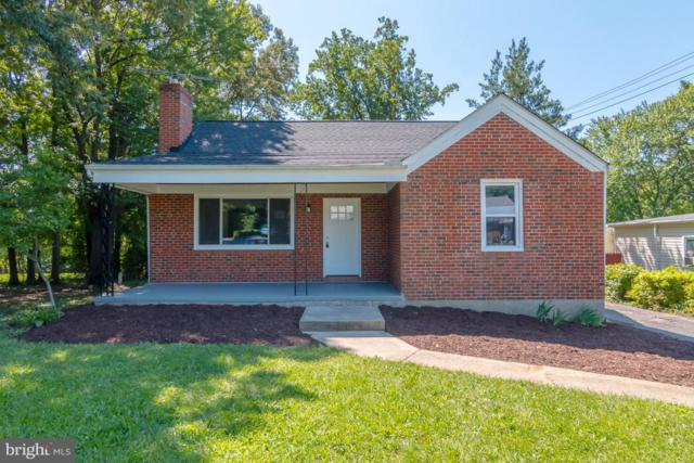 1919 Clearwood Road, PARKVILLE, MD 21234 (#1002281938) :: The Dailey Group
