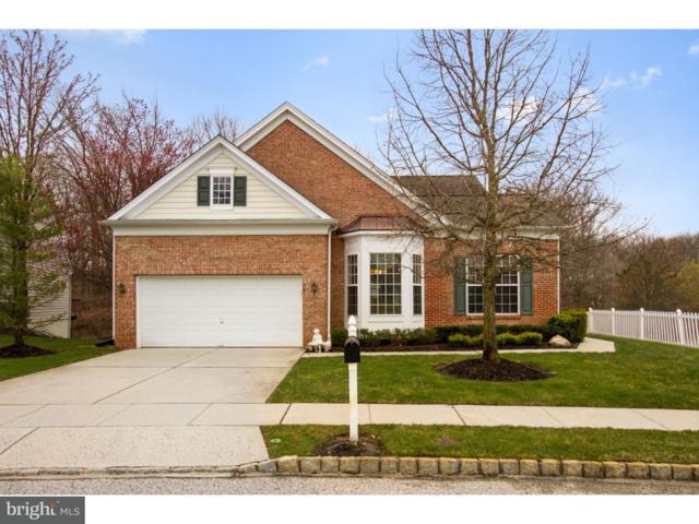 79 Festival Drive, VOORHEES, NJ 08043 (MLS #1002282104) :: The Dekanski Home Selling Team