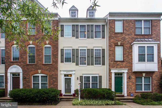 42771 Hollingsworth Terrace, CHANTILLY, VA 20152 (#1002282170) :: The Greg Wells Team