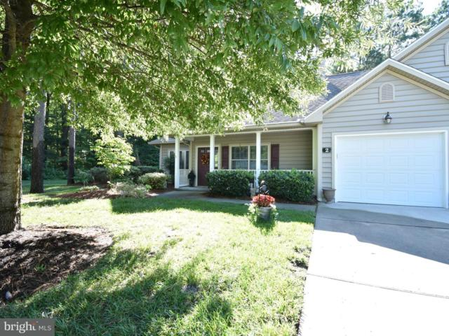 2 Huckleberry Drive #59, GEORGETOWN, DE 19947 (#1002282250) :: Brandon Brittingham's Team