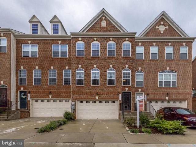 2826 Coppersmith Place, BRYANS ROAD, MD 20616 (#1002282346) :: AJ Team Realty