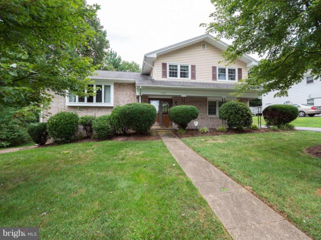 1705 Nimitz Drive, ANNAPOLIS, MD 21401 (#1002282368) :: Remax Preferred | Scott Kompa Group