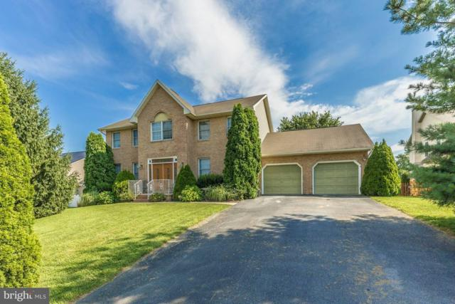 1930 Winston Drive, HAGERSTOWN, MD 21740 (#1002282592) :: Colgan Real Estate