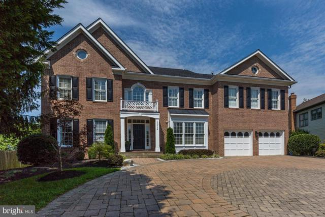 10714 Cloverbrooke Drive, POTOMAC, MD 20854 (#1002282790) :: The Withrow Group at Long & Foster