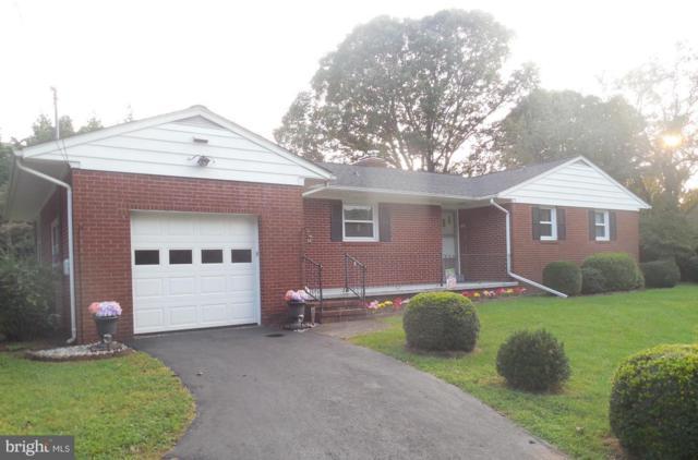 102 Elizabeth Street, CULPEPER, VA 22701 (#1002282812) :: Colgan Real Estate
