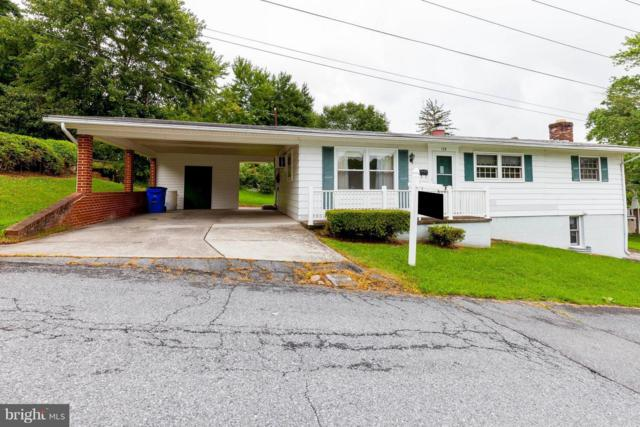 108 Central Avenue, BRUNSWICK, MD 21716 (#1002282886) :: ExecuHome Realty