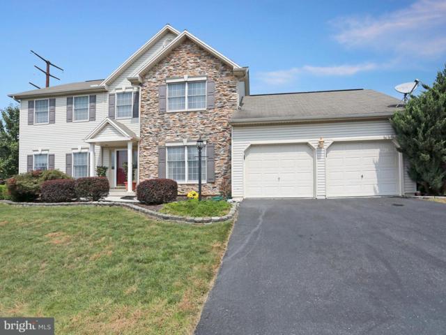 2186 Canterbury Drive, MECHANICSBURG, PA 17055 (#1002282920) :: Benchmark Real Estate Team of KW Keystone Realty
