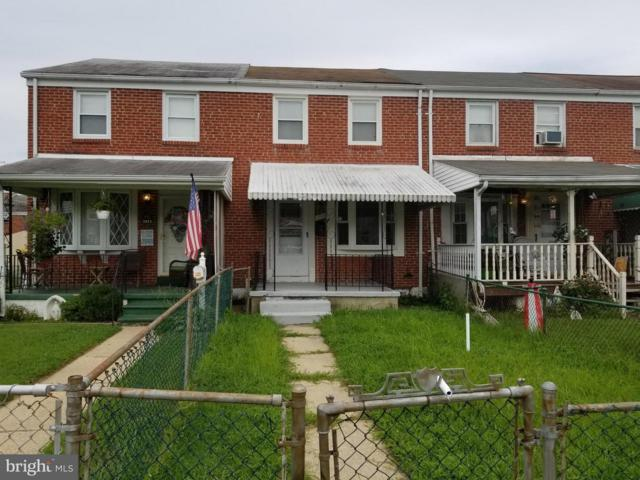 1913 Dineen Drive, BALTIMORE, MD 21222 (#1002283042) :: Great Falls Great Homes