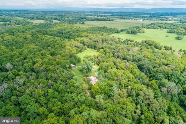 2436 Warm Springs Road, SHENANDOAH JUNCTION, WV 25442 (#1002283300) :: Pearson Smith Realty