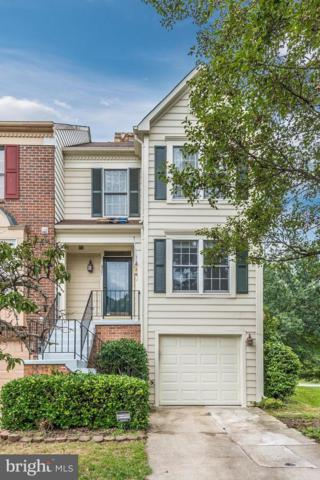 9307 Kendal Circle, LAUREL, MD 20723 (#1002283326) :: AJ Team Realty