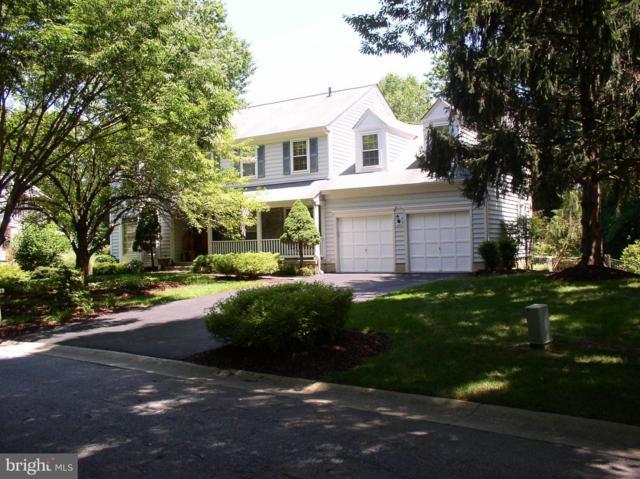 8509 Silverfield Circle, MONTGOMERY VILLAGE, MD 20886 (#1002283346) :: Remax Preferred   Scott Kompa Group