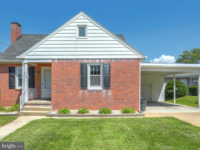 314 Mckinley Avenue, HANOVER, PA 17331 (#1002283764) :: The Joy Daniels Real Estate Group