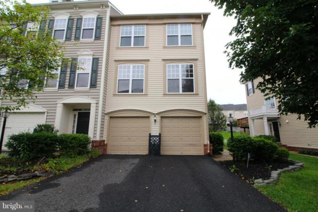9155 Ribbon Falls Loop, BRISTOW, VA 20136 (#1002283838) :: The Putnam Group