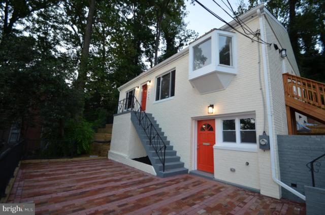 2800 Ives Street, ARLINGTON, VA 22202 (#1002283994) :: Colgan Real Estate