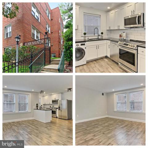 33 Kennedy Street NW #103, WASHINGTON, DC 20011 (#1002285536) :: Colgan Real Estate