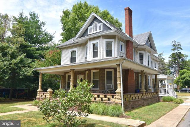 1400 West Street, ANNAPOLIS, MD 21401 (#1002285606) :: The Gus Anthony Team