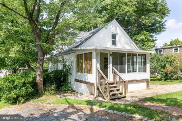 2739 Daisy Avenue, BALTIMORE, MD 21227 (#1002285632) :: Wes Peters Group Of Keller Williams Realty Centre