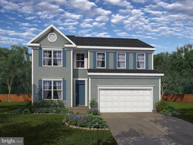 514 Highmeadow Drive, SEVERN, MD 21144 (#1002285682) :: Wes Peters Group Of Keller Williams Realty Centre