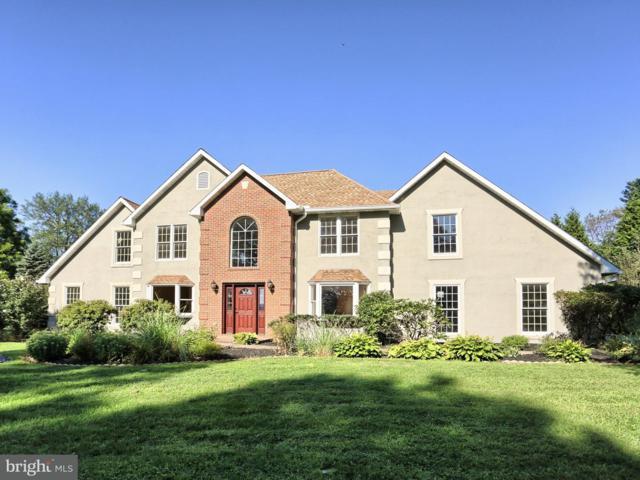 10 Kinzer Lane, DUNCANNON, PA 17020 (#1002285714) :: Benchmark Real Estate Team of KW Keystone Realty