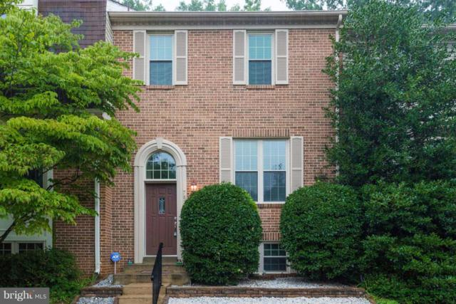 7831 Mount Woodley Place, ALEXANDRIA, VA 22306 (#1002285732) :: RE/MAX Executives