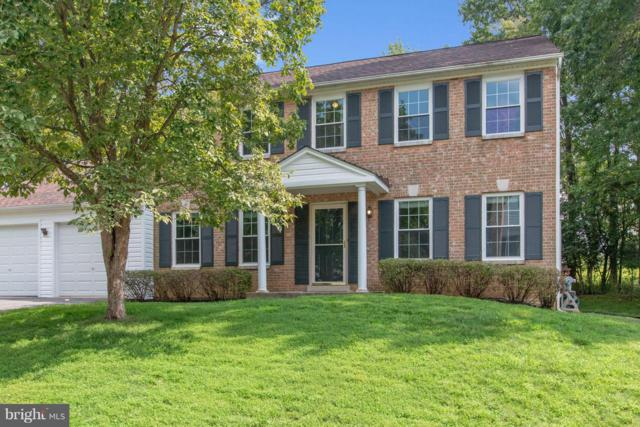 7228 Grinnell Drive, DERWOOD, MD 20855 (#1002285932) :: Circadian Realty Group