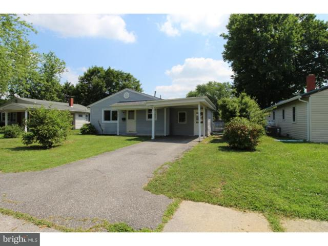 903 E Ivy Drive, SEAFORD, DE 19973 (#1002285964) :: The Windrow Group