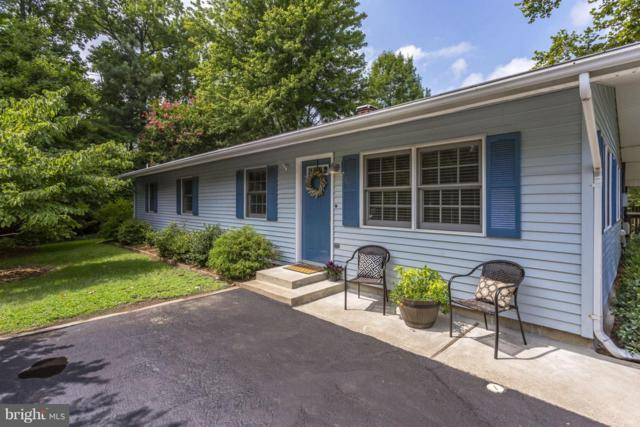 13728 Joyce Road, WOODBRIDGE, VA 22191 (#1002286062) :: Colgan Real Estate