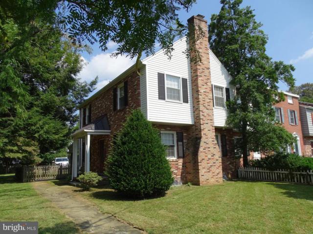 727 Highland Avenue, CHAMBERSBURG, PA 17201 (#1002286946) :: The Joy Daniels Real Estate Group