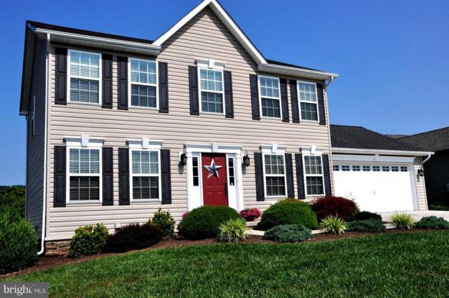48 Toulouse Lane, MARTINSBURG, WV 25403 (#1002286964) :: Colgan Real Estate