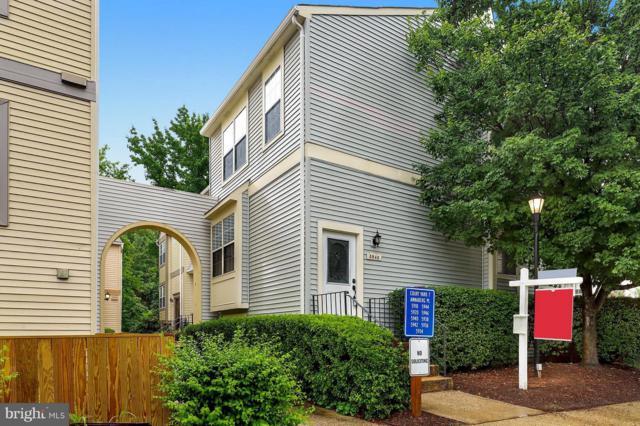 5940 Annaberg Place #201, BURKE, VA 22015 (#1002287044) :: The Greg Wells Team
