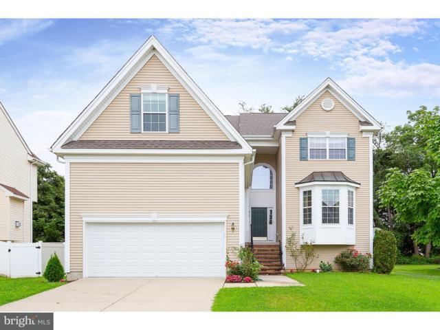 812 Kensington Drive, THOROFARE, NJ 08086 (MLS #1002287118) :: The Dekanski Home Selling Team